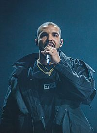 List of awards and nominations received by Drake
