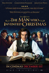 The Man Who Invented Christmas (film)