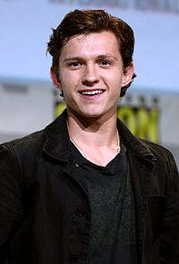 Tom Holland took the role of Spider-Man in Civil War after screen tests with Robert Downey Jr. and Chris Evans, who considered him the favorite pick from six actors