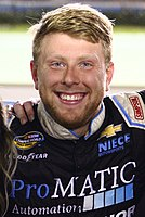 Justin Fontaine (racing driver)