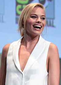Robbie at the 2015 San Diego Comic-Con