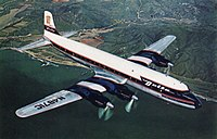 National Airlines Flight 967
