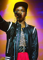 List of awards and nominations received by Lauryn Hill