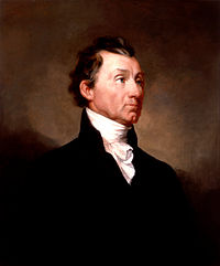 Presidency of James Monroe
