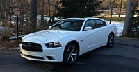 2014 Dodge Charger SXT Plus - 100th Anniversary Edition