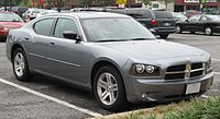 2006–2007 Dodge Charger