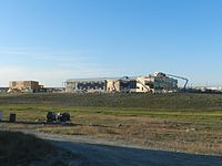 CHARS is one of several Arctic research stations in Nunavut.