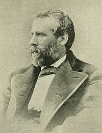 Andrew Haswell Green, a critic of the Commissioners' Plan, headed the Central Park Commission, which created the street plan for Manhattan above 155th Street