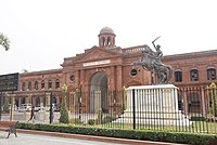 Town Hall of Amritsar is the world's only partition museum