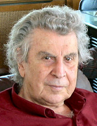 Mikis Theodorakis is one of the most popular and significant Greek composers