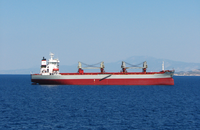 Greek companies control 16.2% of the world's total merchant fleet making it the largest in the world. They are ranked in the top 5 for all kinds of ships, including first for tankers and bulk carriers.
