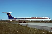 Moscow Airways