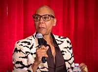List of awards and nominations received by RuPaul