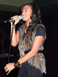Beyoncé Knowles' sister, Solange, who had recorded songs and performed with Destiny's Child, was reported to join the group when they reunite, but this was later confirmed as only a test of the public's reaction.