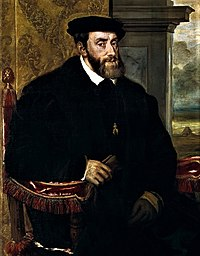 Charles V, Holy Roman Emperor, was born in Ghent