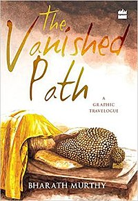 The Vanished Path