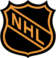 NHL logo, used from 1946 until 2005