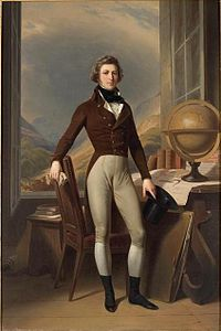 During his exile, Louis Philippe was a teacher of geography, history, mathematics and modern languages, at a boys' boarding school in Reichenau, Switzerland.