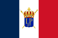 Standard of Louis Philippe I