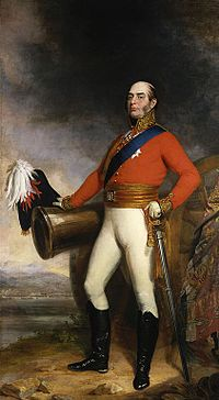 Louis Philippe struck up a lasting friendship with Prince Edward, Duke of Kent and Strathearn, and moved to England, where he remained from 1800 to 1815.