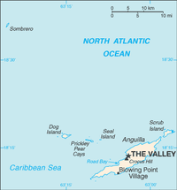 Republic of Anguilla