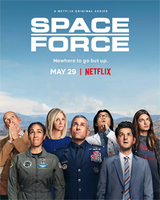 Space Force (TV series)