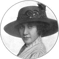Florence Moore