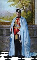 King Amanullah Khan invaded British India in 1919 and proclaimed Afghanistan's full independence thereafter.