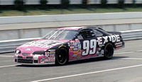The No. 99 car from 1996–1997