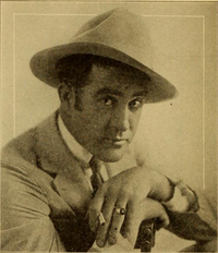 Francis Ford (actor)