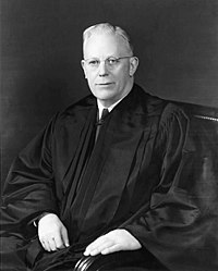 Earl Warren, BA 1912, JD 1914, 14th Chief Justice of the United States; 30th Governor of California