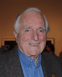 The computer mouse was invented by Turing Award laureate Doug Engelbart, BEng 1952, PhD 1955