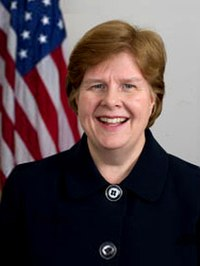 Christina Romer, Professor of Economics, 25th Chairperson of the President's Council of Economic Advisers
