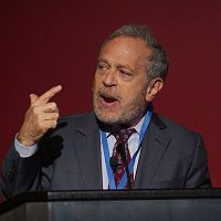 Robert Reich, Professor of Public Policy, 22nd United States Secretary of Labor