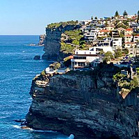Dover Heights, New South Wales