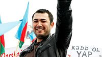 Rashadat Akhundov, the co-founder of Nida Civic Movement, was sentenced to 8 years of imprisonment on 6 May 2014.
