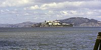 June 1962 Alcatraz escape attempt