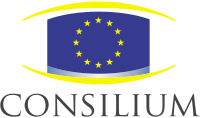 """The polyglot European Union has adopted Latin names in the logos of some of its institutions for the sake of linguistic compromise, an """"ecumenical nationalism"""" common to most of the continent and as a sign of the continent's heritage (such as the EU Council: Consilium)"""