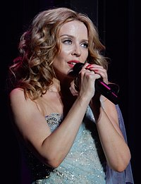 List of songs recorded by Kylie Minogue