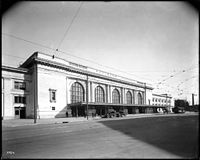 Central Station (Los Angeles)