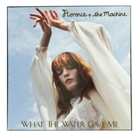What the Water Gave Me (song)