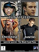The Justified & Stripped Tour