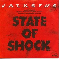 State of Shock (song)