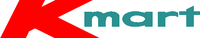 Kmart's original logo used until 1990. This logo was also used by Kmart Australia from 1969 until 1991.