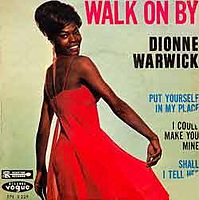 Walk On By (song)