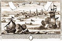 The Siege of Tripoli in 1551 allowed the Ottomans to capture the city from the Knights of St. John.