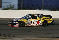 Blaney's 2011 ARCA car at IRP