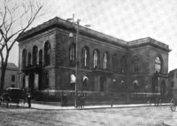 New Bedford Public Library, 1899