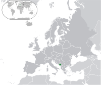 LGBT rights in Montenegro