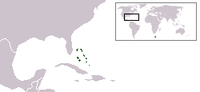 LGBT rights in the Bahamas